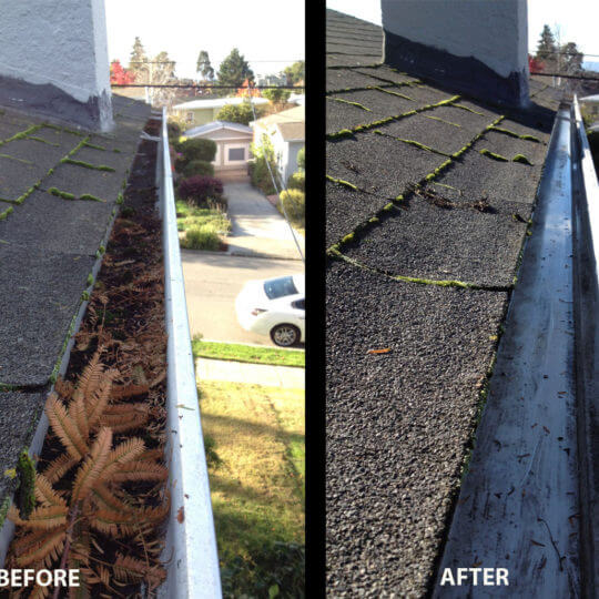 Featured Work Mario S Gutter Cleaning