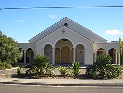 Sutherland Shire St Stylianos Greek Orthodox Church